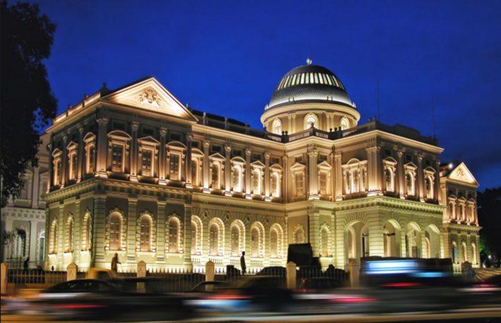 新加坡国家博物馆(National Museum of Singapore) - 🇸🇬新加坡省钱皇后-皇后情报局